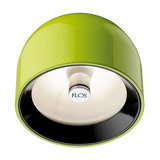 WAN attractive ceiling light in green
