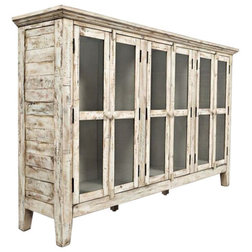 Farmhouse Buffets And Sideboards by HedgeApple