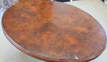 Contact. Kin Woodcraft Furniture Restoration