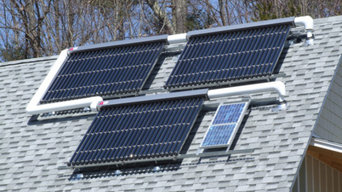 Solar Roofing in West Hollywood, CA