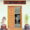 My Houzz: French Colonial Mansion in India