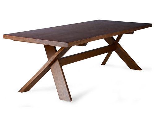 Wintons Teak Knox Indoor Dining Table Dining Tables