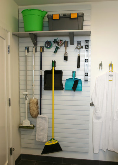 Get Your Broom Closet Just Right