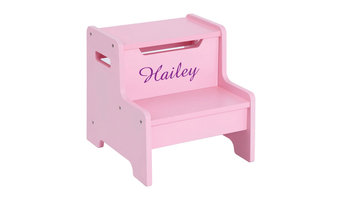 Personalized Products For Kids Rooms