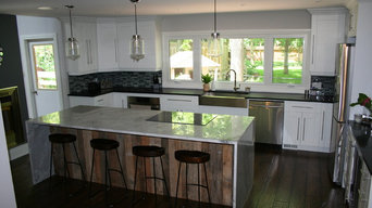 New Kitchen - Guelph