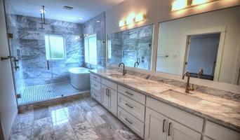 Fantasy Marble Bath
