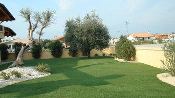 Villa Privata Vicenza