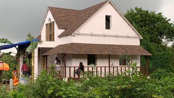Mithresh Villa