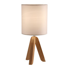 50 Most Popular Midcentury Modern Table Lamps For 2019 Houzz
