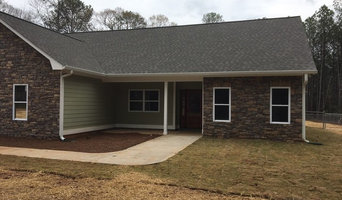 Custom Home in Monticello GA