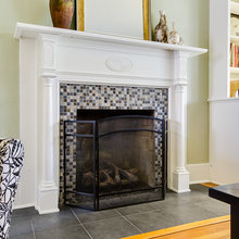 Fireplaces We Love