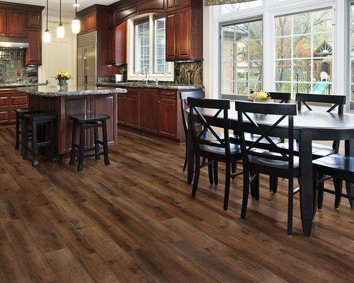 Aquaguard water resistant laminate for Belle flooring
