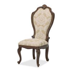 AICO Bella Veneto Side Chair, Set of 2