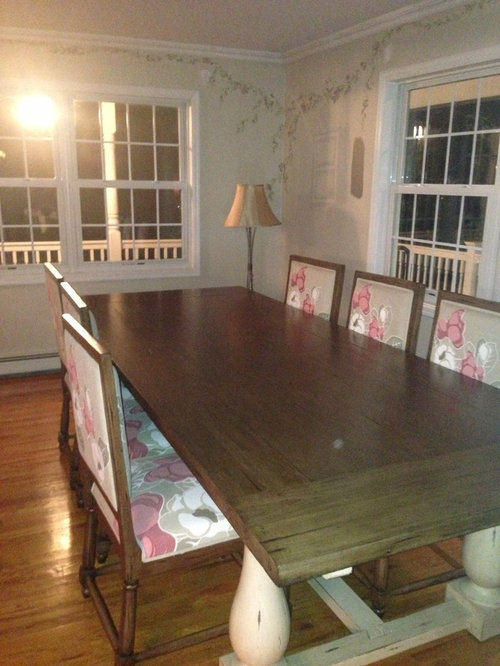 Best dining room color?