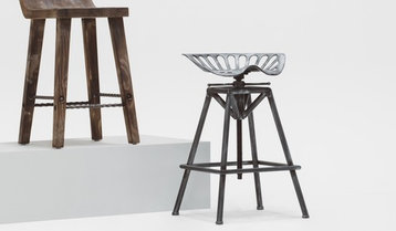 Up to 65% Off the Ultimate Bar Stool Sale