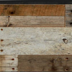 Sustainable Lumber Co. - Pre-Fab Wood Wall Panels, Set Of 4, All Natural - At Sustainable Lumber we combine local wood, artisan quality, & Montana integrity. Our company is like family; we look after each other, we work hard & play hard. We're not in business to get rich, we're in business to make an honest living and be good stewards of our natural resources.
