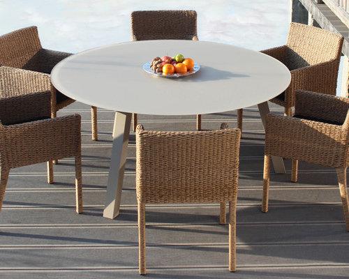 outdoor m bel by royal botania. Black Bedroom Furniture Sets. Home Design Ideas
