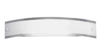 Ideal Lux Denis Wall Light, Large