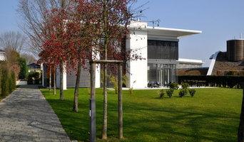 Neubau in Bad Homburg