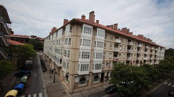 Home Staging en Gipuzkoa Kalea nº 18 de Zarautz