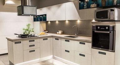 Best 15 Kitchen Designers Renovators In Biratnagar