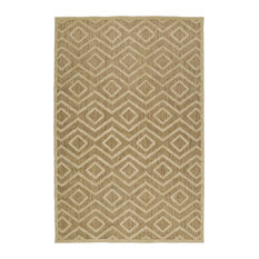 "Kaleen A Breath of Fresh Air Collection Rug, 7'10""x10'8"""