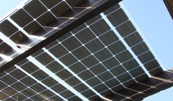 Lumos LSX Clear Solar Panels