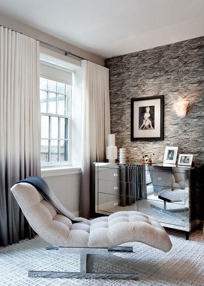 Contemporain  by DHD Architecture and Interior Design