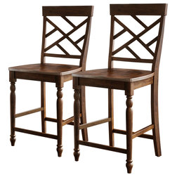 Traditional Bar Stools And Counter Stools by Abbyson Living