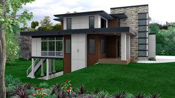 New Residence for Larson