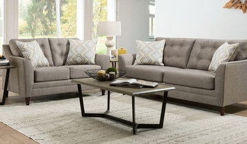 5-Star-Rated Sofas and Accent Chairs