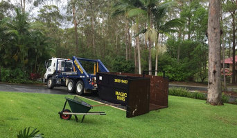 Green Waste Cleanup