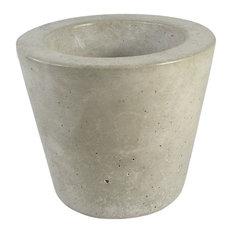 Classic Concrete Planter