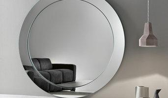 Gerundio _ specchio / mirror