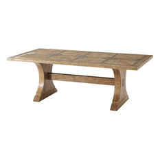 Theodore Alexander Echoes Telford Dining Table
