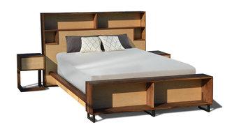 Urban Platform Bed