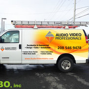 Audio Video Professionals's photo