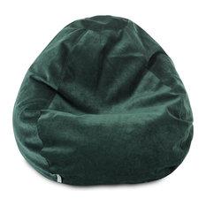 Villa Small Classic Bean Bag, Marine