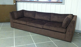Samples Of Reupholstery