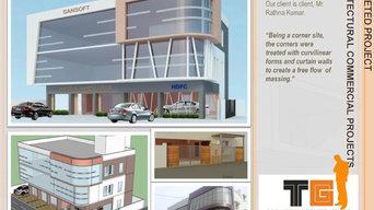 Bala office Complex