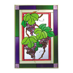 Silver Creek Grapes Panel