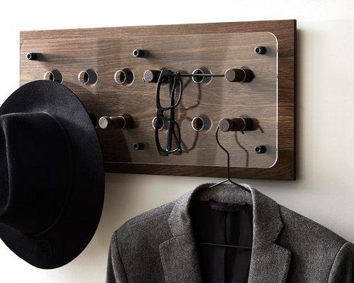 Moodboard 2X6 fumed oak kit - Opbevaring til udsmykning