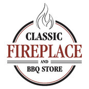 Classic Fireplace and BBQ Store - Scarborough, ON, CA M1B5M5