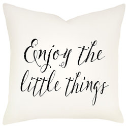 Contemporary Decorative Pillows by TheWatsonShop