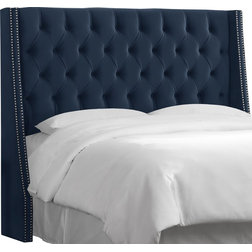 Transitional Headboards by Skyline Furniture Mfg Inc