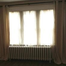 windows and trim