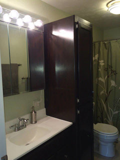 Have you remodeled a bathroom for $1,000?