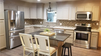 Company Highlight Video by Oasis Home Remodel