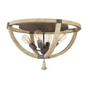 Fredrick Ramond | Middlefield Flush Mount Ceiling Light