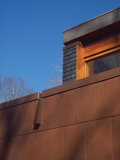 Modern  by Eric Reinholdt, Architect